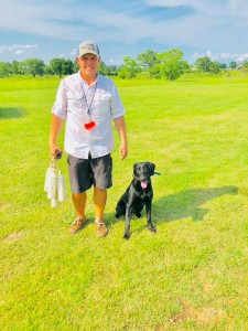 Callback Retrievers Wade Cashion 2